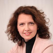 Карлова Елена Владимировна, д.м.н., Самара, Россия.